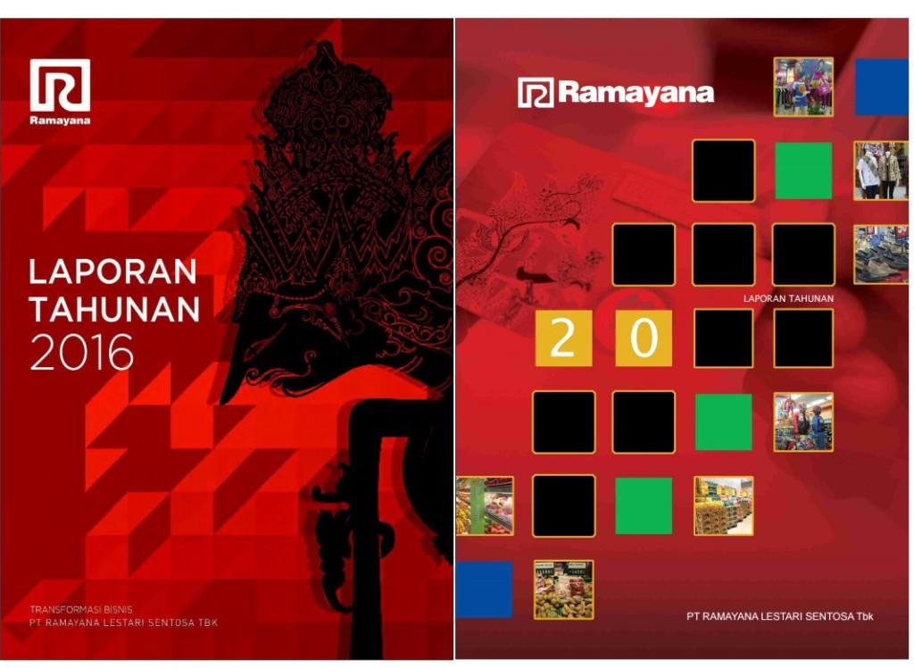 Ramayana AR2016 & 2015