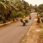 Feature image - farmer on bike